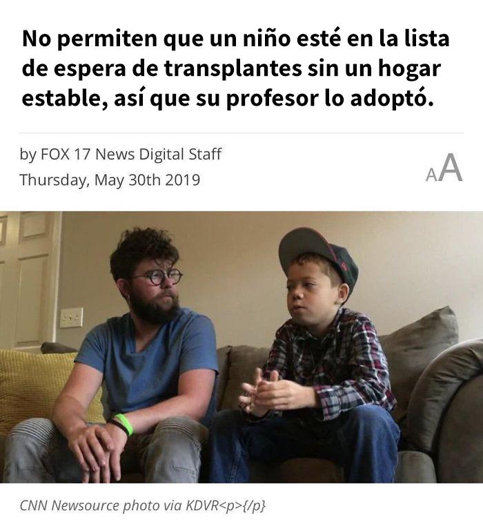 Niño Sin Hogar No Tiene Derecho A Un Transplante