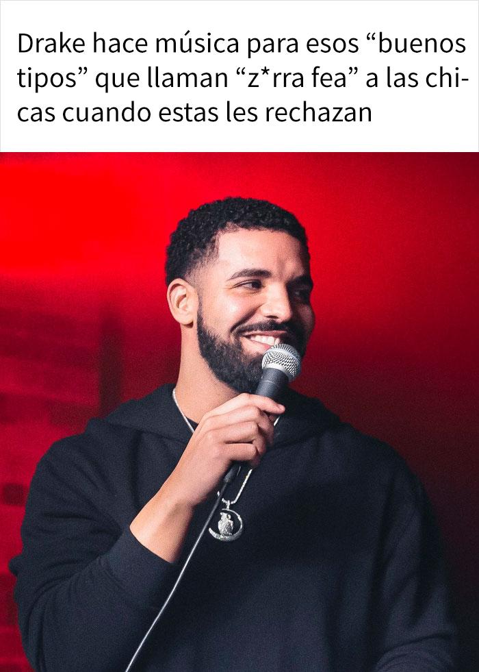 Crean 14 memes que resumen cómo es la audiencia de ciertos músicos, y a la gente no le gusta