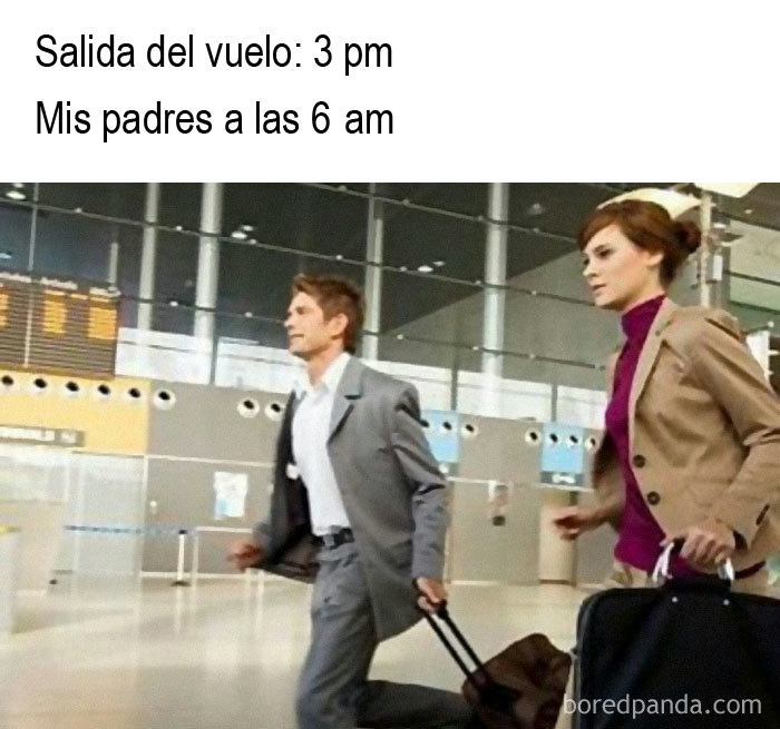 30 Airport And Travel Memes For Everyone Who Has Traveled At Least Once