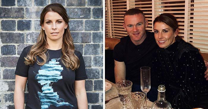 Coleen Rooney Fingió Que Su Mansión Se Estaba Inundando Para Descubrir Quién Estaba Filtrando Su Vida A La Prensa
