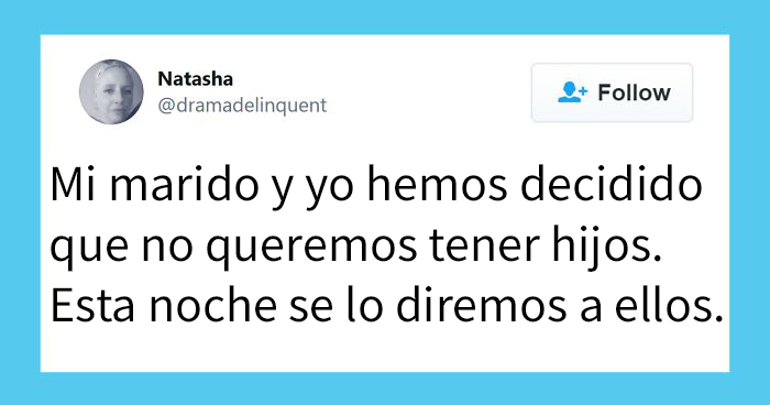 20 Padres que expresaron sus dificultades en Twitter de forma divertida