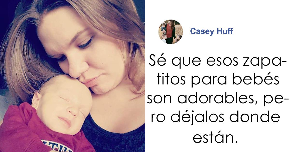 Esta madre hizo una lista con 27 cosas que desearía haber sabido antes de tener hijos, y otros padres la aplauden