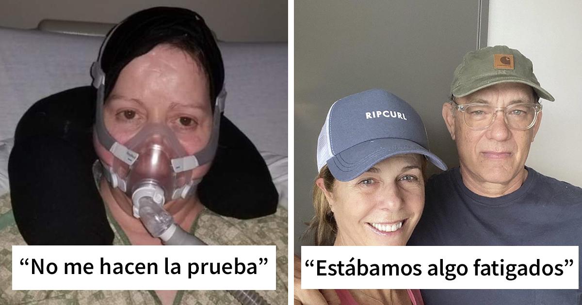 18 Fotos que muestran las diferencias en el trato a famosos y personas normales durante el brote del coronavirus