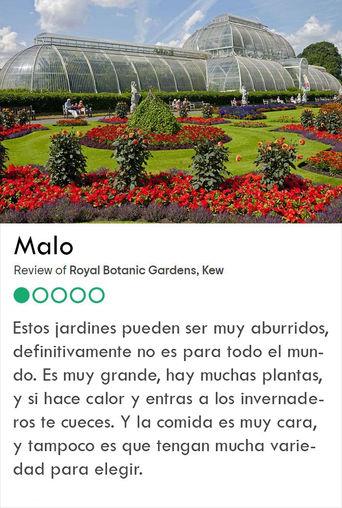 Reales Jardines Botánicos