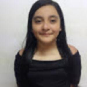 Alexia Josseline Chuc Bojorquez