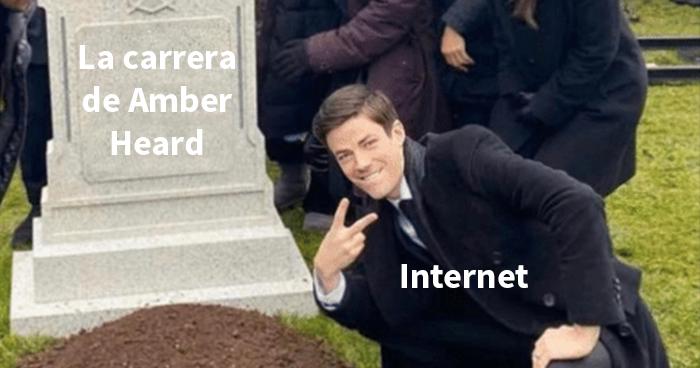 La gente apoya a Johnny Depp con estos 15 memes, pero no todo el mundo está de acuerdo
