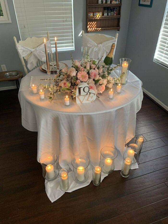 Mi Suegra Nos Ha Preparado Esto A Mi Prometida Y A Mi En El Día Que Se Supone Que Ibamos A Casarnos