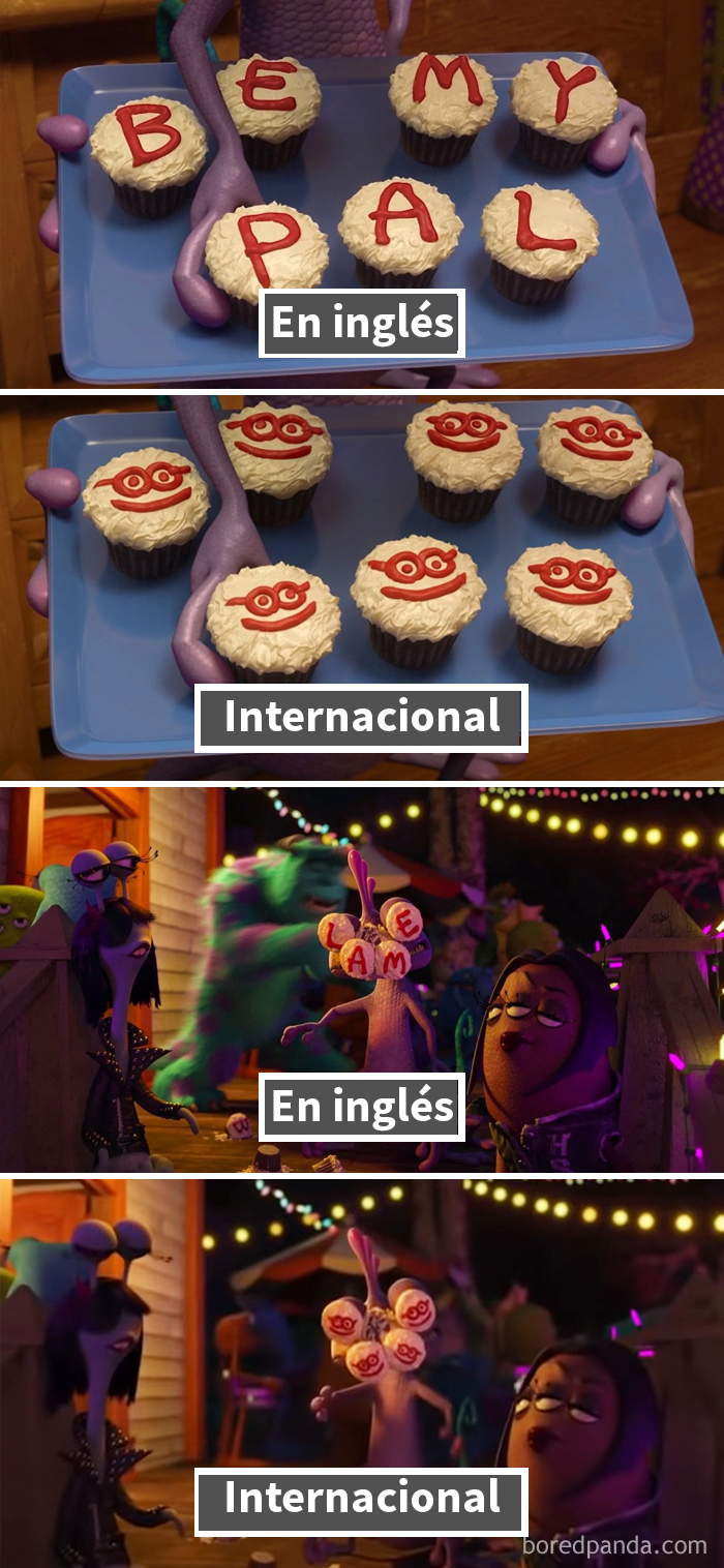 Monstruos University: Cupcakes Para Las Distintas Audiencias