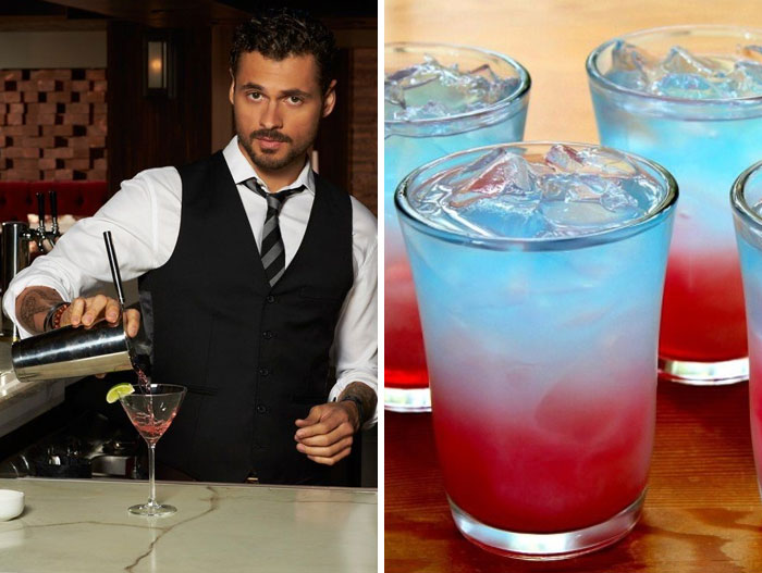 Cómo Pedir Bien Una Bebida Al Barman