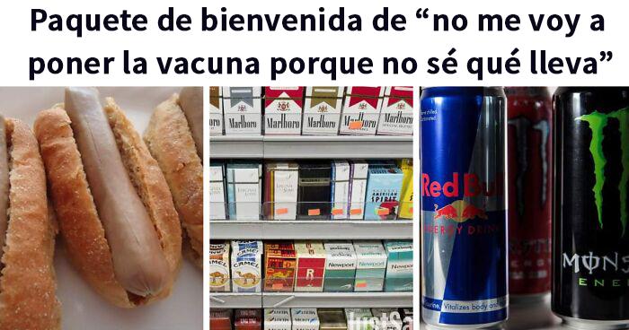 """20 Divertidos memes del """"Paquete de bienvenida"""" con los que la gente se ha reído mucho"""