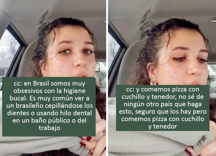 En Brasil, somos muy obsesivos con la higiene bucal