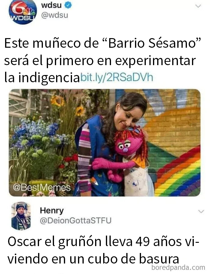 Oscar El Gruñón