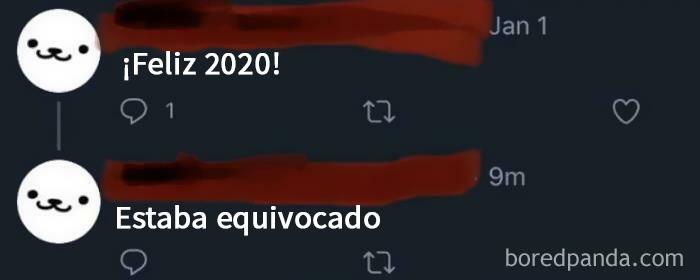 2020 Fue Genial, Sí