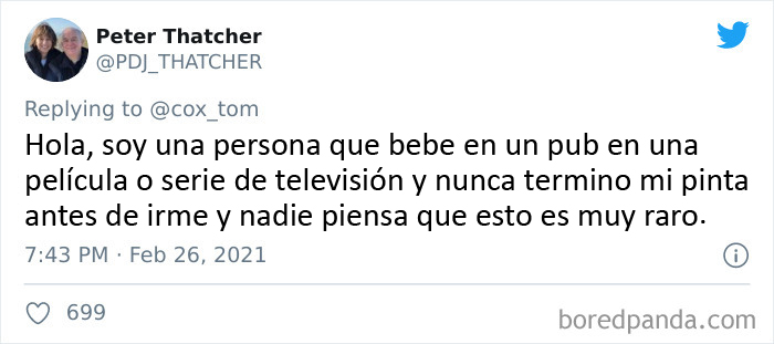 People Are Exposing The Totally Unrealistic Behaviors Of TV Or Movie Characters In Funny Tweets (40 Pics)