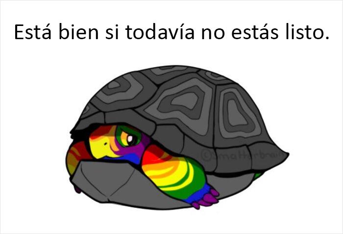 El Orgullo Gay puede ser lo que quieras/necesites que sea