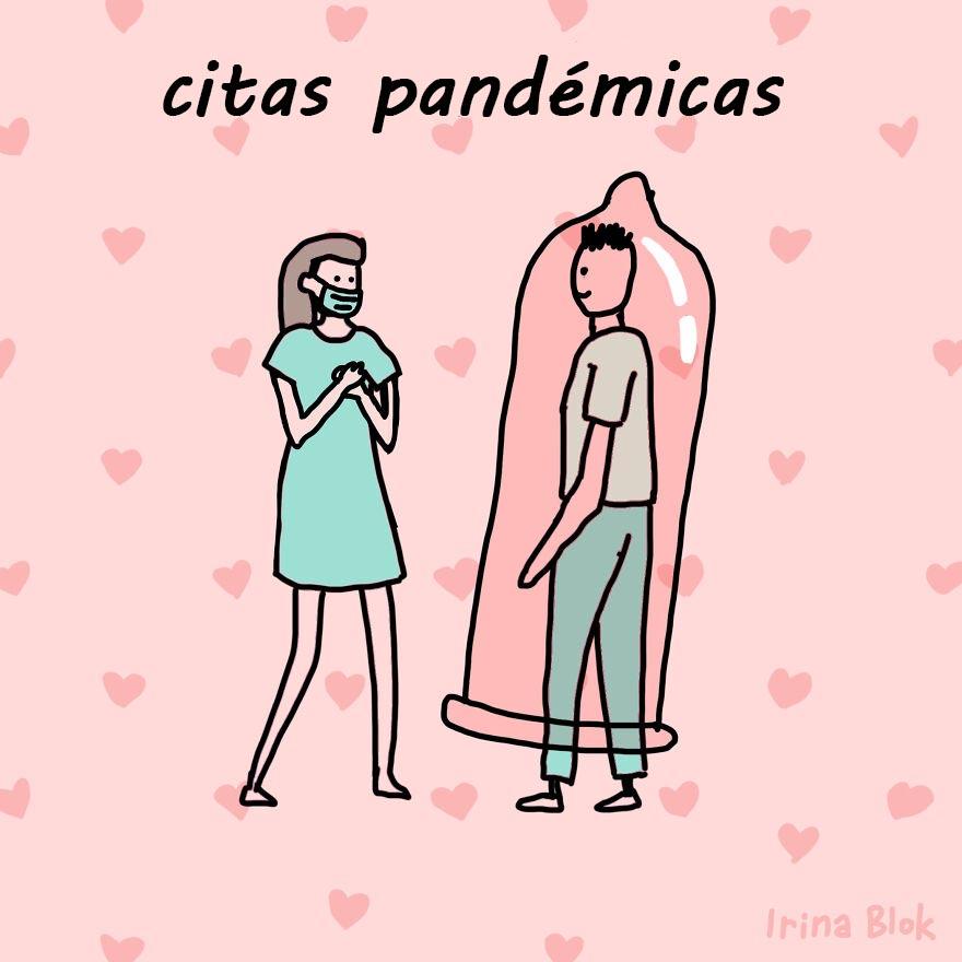 Citas Pandémicas