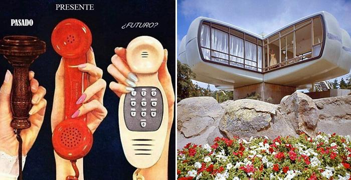 """30 Predicciones de un """"Futuro Retro"""" que fueron un acierto o un error"""
