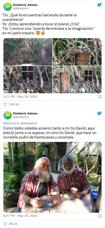 Los Davids