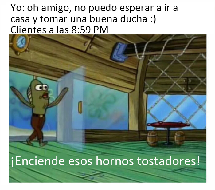 Oh amigo