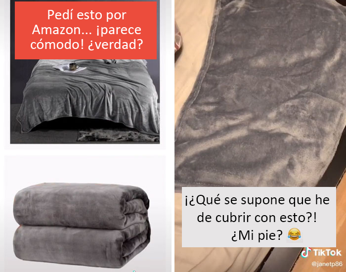 The 'What I Wanted Vs. What I Got' Trend Has People Sharing Funny Stories Of Frustration