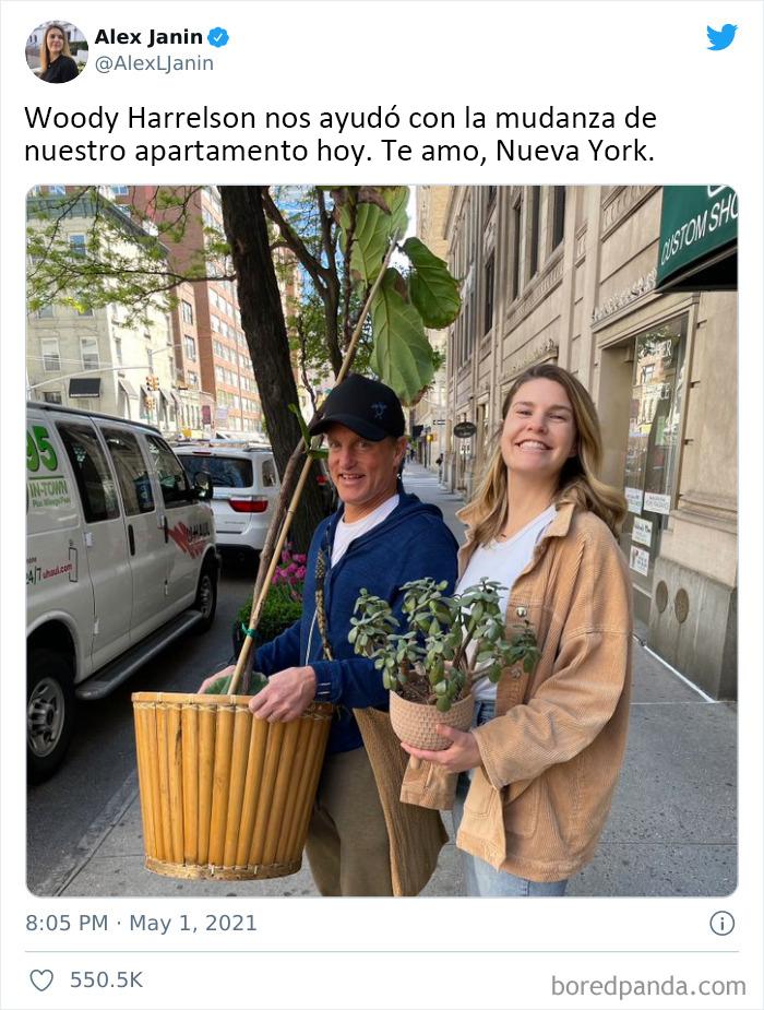 Te amo, Nueva York