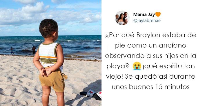 20 De los mejores tuits de Mayo sobre ser padres