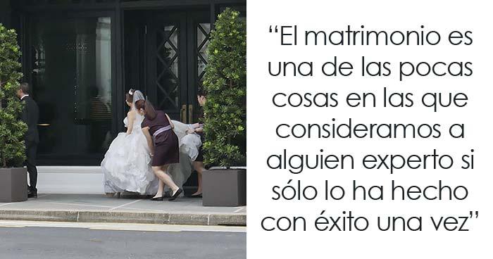 30 Divertidos, extraños y profundos «pensamientos en la ducha» sobre el matrimonio, compartidos en este grupo online