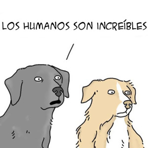 Este artista muestra lo que dirían los animales si pudieran hablar (15 Nuevos cómics)