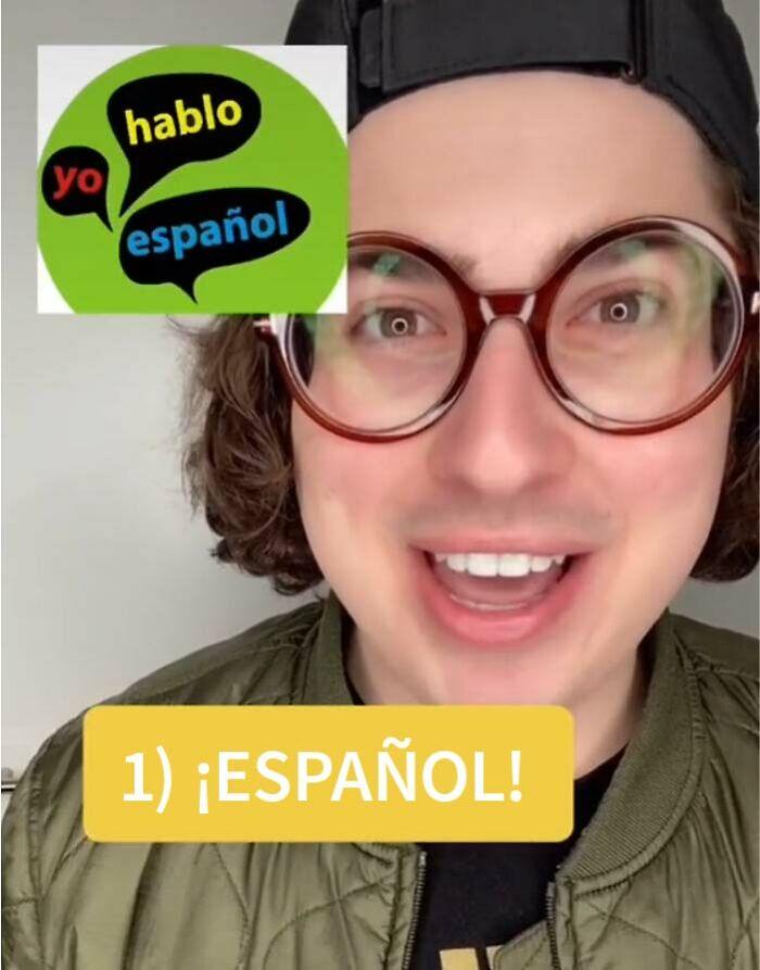 Los 10 idiomas más fáciles de aprender