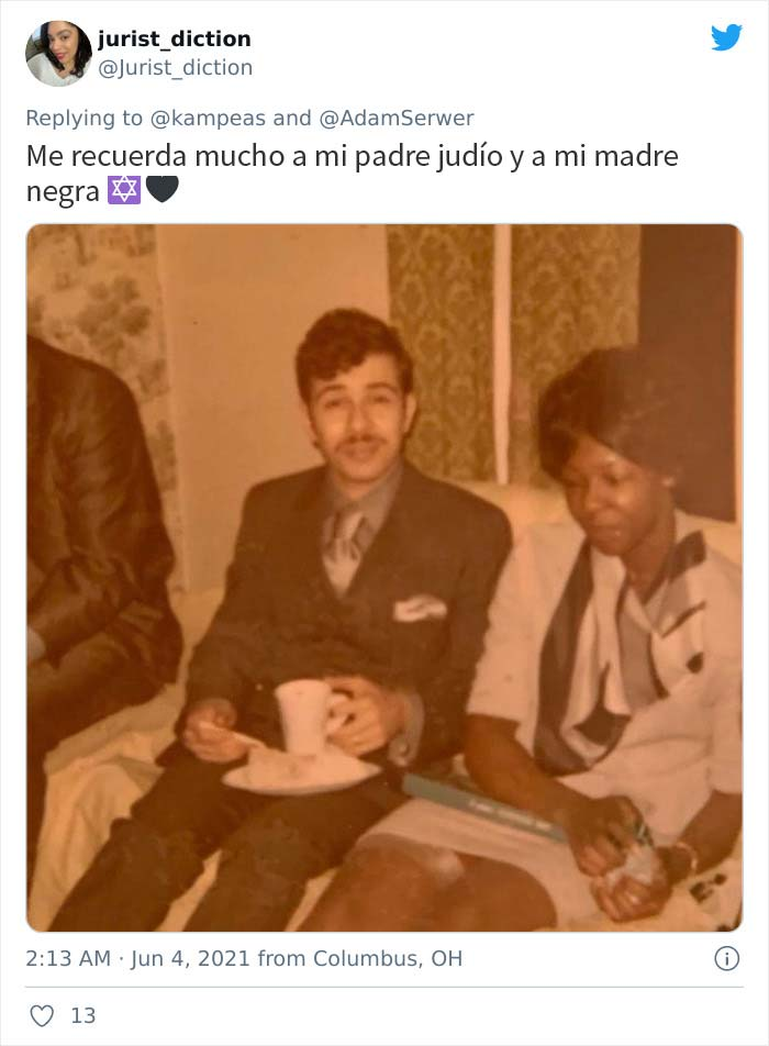30 Times People Found Out Their Parents Were Cooler Than Them And Shared These Pics As Proof
