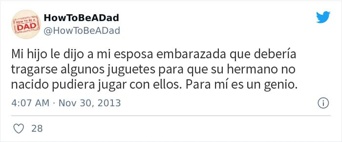 Dads On Twitter Are Joking About Their Wives' Pregnancies And Here Are 40 Of The Best Tweets