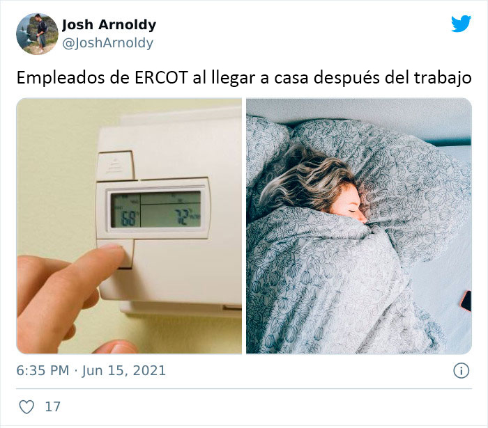 30 Of The Best Reactions Texans Had To Being Told Not To Use ACs During A Heatwave