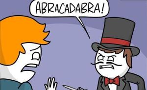 10 Nuevos cómics de Channelate con finales tan oscuros que te sentirás mal por reírte