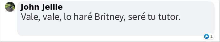 Britney Spears pasa a la ofensiva presentando documentos para revocar la tutela de su padre