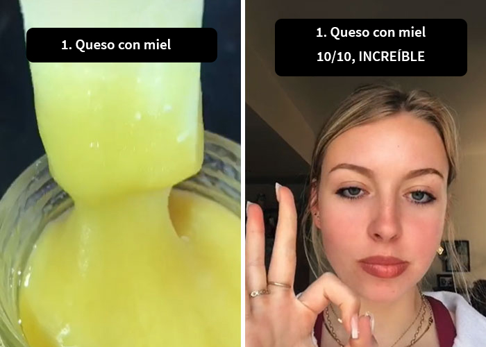 Non-Pregnant Woman Is Tasting And Rating The Weirdest Food Cravings Pregnant Women Have (30 Pics)