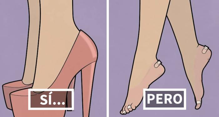 Este artista critica nuestra sociedad mostrando dos caras distintas de la misma historia (10 cómics)