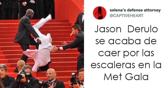 15 Divertidísimas reacciones de Twitter sobre la Gala Met de 2021